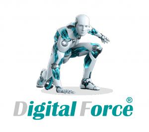 Digital Force Logo