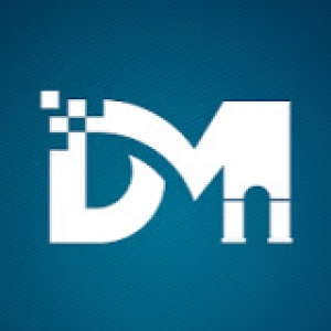 Digital Media Gate Logo
