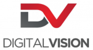 Digital Vision  Logo