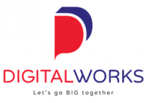 Digital Works Logo