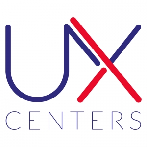 UX Centers  Logo