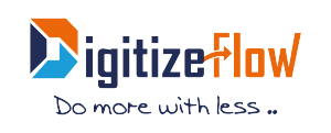 Digitize Flow Logo