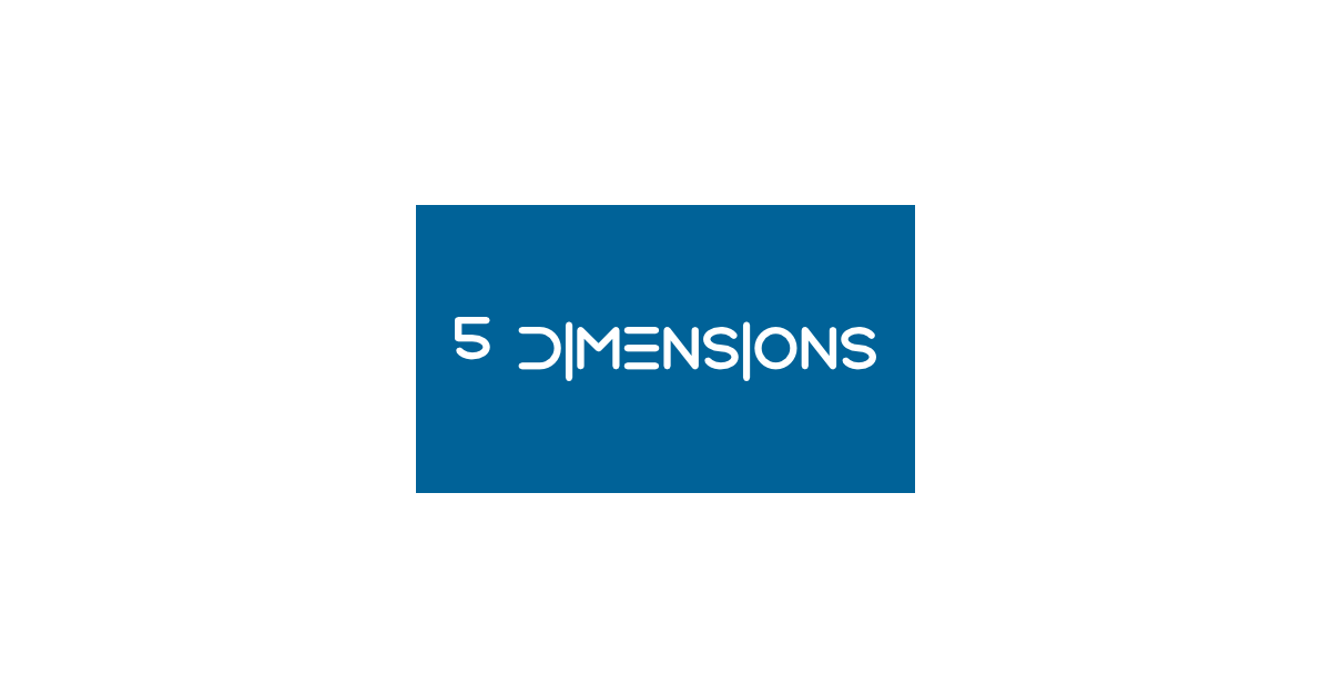 صورة Job: Digital Marketing Specialist – Remotely Part Time at Dimensions in Cairo, Egypt