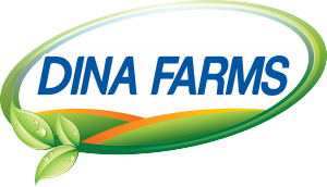 Dina Farms  Logo