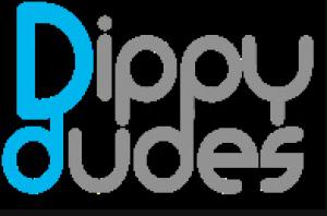 Dippy Dudes Logo