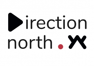 Direction North Logo