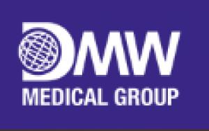 Distinguished Medical World Medical Group Logo