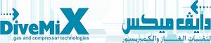 DiveMix Ltd. Gas & Compressor Technologies Logo
