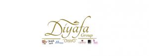 Diyafa Group Logo