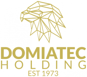 Domiatec Holding Logo