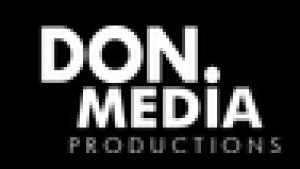 Don media Logo