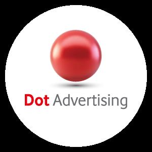 Dot Advertising Agency Logo