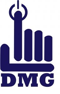 Dotme Group (DMG) Logo