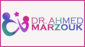 Dr. Ahmed Marzouk's Clinics  Logo