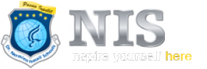 Dr.Nermien Ismail International Schools Logo