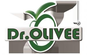 Dr Olivee Logo