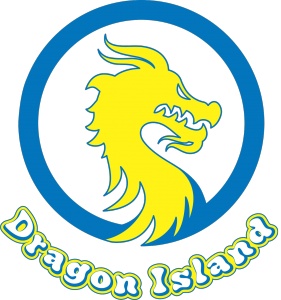 Dragon Island Logo