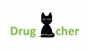 Drug CATcher Logo