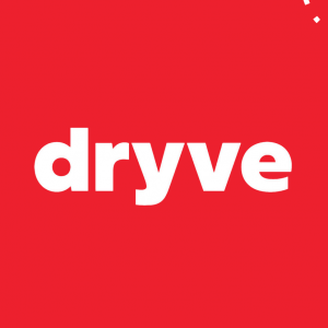 Dryve (Uber strategic partner) Logo