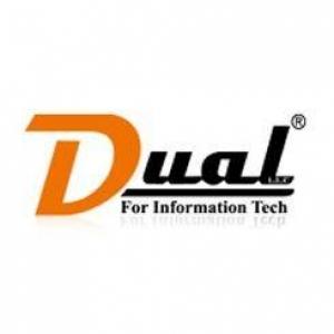 Dual-it Logo
