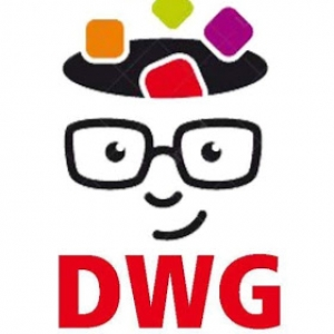 Dubai World Geeks Logo