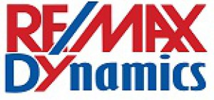 Remax Dynamics Logo
