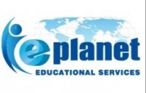 E-Planet  Logo