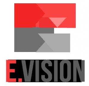 E-vision Logo