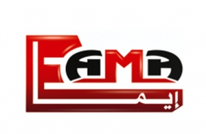 EAMA Egyptian American for Marketing & Advertising Logo