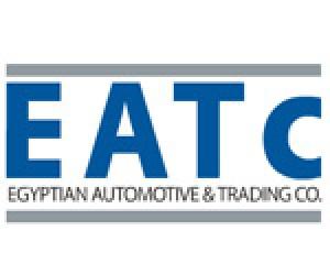 EATC (VolksWagen & Audi Egypt) Logo