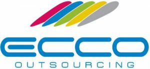 Egyptian Contact Center Operator - ECCO Logo