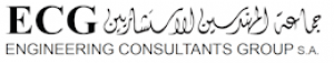 ECG Engineering Consultants Group Logo