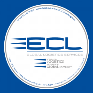 ECL Global Logistics Services Logo