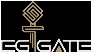 EG Gate Logo