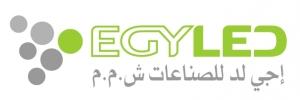 EGYLED INDUSTRIES S.A.E Logo