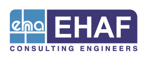 EHAF Consulting Engineers Logo