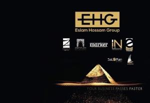 EHG Group Logo