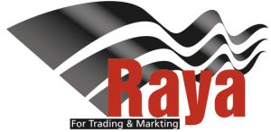 EL-RAYA Logo