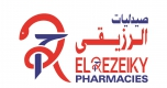 Jobs and Careers at EL Rezeiky Pharmacies Egypt