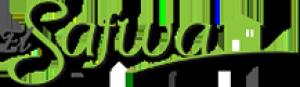 EL SAFWA RESORT Logo