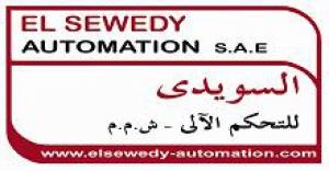 EL-SEWEDY AUTOMATION S.A.E Logo