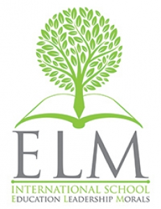 ELM International School Logo