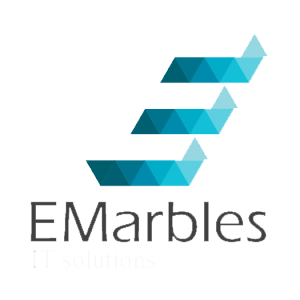 EMarbles Logo