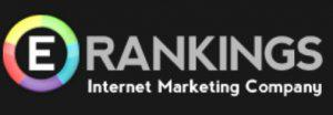 ERankings Inc. Logo