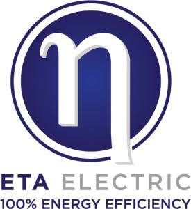ETA Electric Logo