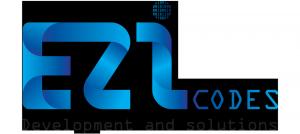 EZI Codes Logo