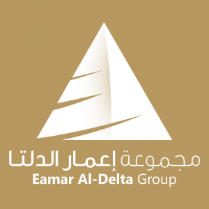 Eamar Al Delta  Logo