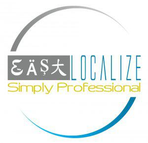 East Localize Logo