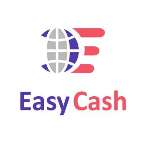 Easy Cash Logo