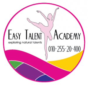 Easy Talent Academy Logo